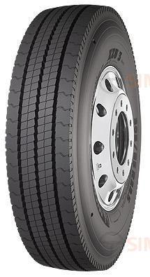 Michelin XZU2 275/70R-22.5 57317