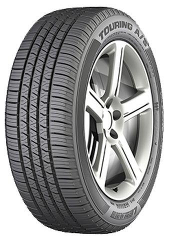 Lemans Touring A/S II 225/50R-17 356628044