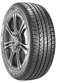 15501240000 P215/55R17 Evertrek RTX General