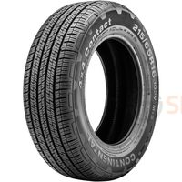 15482900000 P275/55R-19 4x4 Contact Continental