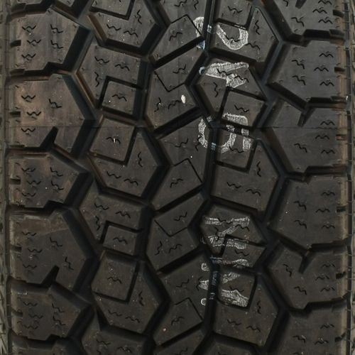 Dick Cepek Trail Country LT245/70R-17 90000002027