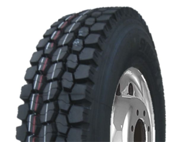Synergy DP202 285/75R-24.5 SY1018