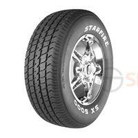42514 P255/60R15 SX5000 Starfire