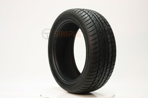 Multi-Mile Velozza ZXV 255/35R-20 VEL20