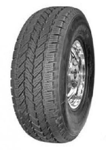 Summit Cascade II  P255/70R-16 240314