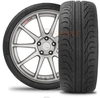 0899100 245/45ZR18 PZero Corsa Asimmetirco Direzionale Pirelli