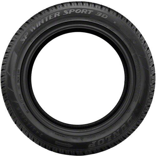 Dunlop SP Winter Sport 3D 255/35R-20 265024731