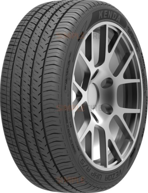400014 P225/40R18 Vezda UHP A/S Kenda