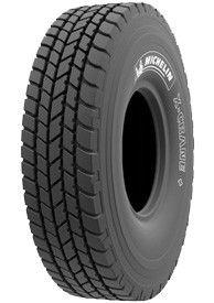 Michelin X-Crane Plus Radial 445/95R-25 30097