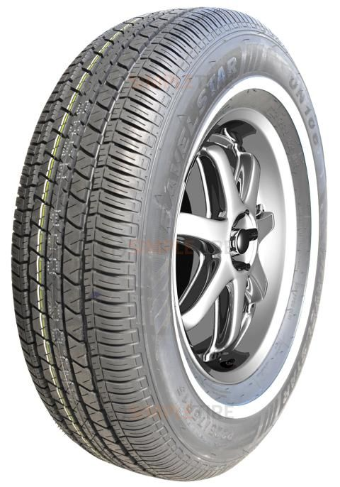 PCR007 P225/75R15 UN106 Travelstar