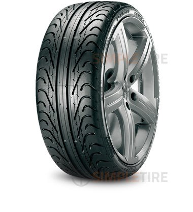 1609500 285/35ZR19 PZero Corsa System (Right) Pirelli