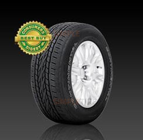 Continental CrossContact LX20 Eco Plus P245/60R-18 15491070000