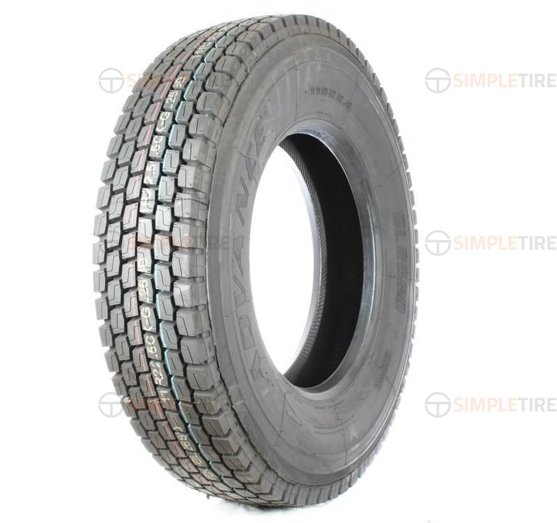 61186085 285/75R24.5 Advance GL-268D Del-Nat