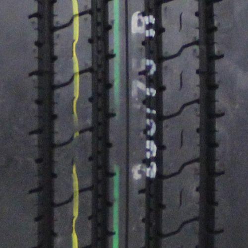 Kumho KRS02 11/R-24.5 1634813