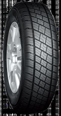 24552505 P245/65R17 SU307 AWD Westlake