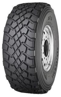 84103 445/65R22.5 XZL Wide Base Michelin