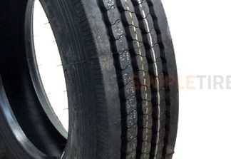 MTR8204BT 245/70R19.5 HA2 SuperMax