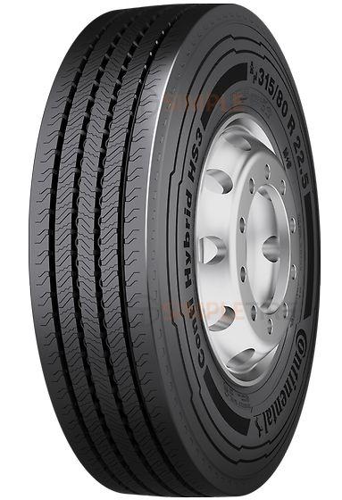 5121160000 265/70R19.5 Conti Hybrid HS3 Continental