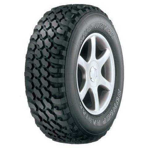 Dunlop Mud Rover LT31/10.50R-15 291101031