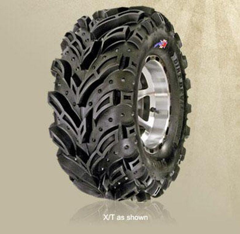 Greenball Dirt Devil II X/T 28/12.00--12 AD1222