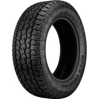 353080 255/80R-17 Open Country A/T II Toyo