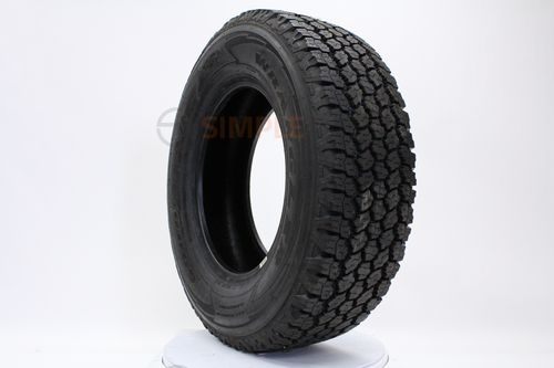 Goodyear Wrangler All-Terrain Adventure with Kevlar 235/70R-17 758078571