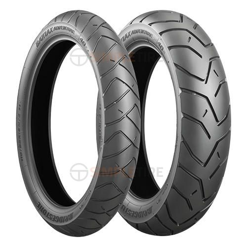 3952 110/80R19 Battlax Adventure A40 Bridgestone