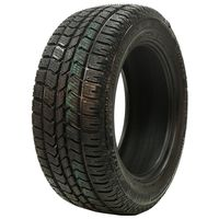 CO-ACT08 P205/75R-14 Arctic Claw Winter TXI Cordovan