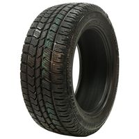ACT97 P215/65R-17 Arctic Claw Winter TXI Cordovan