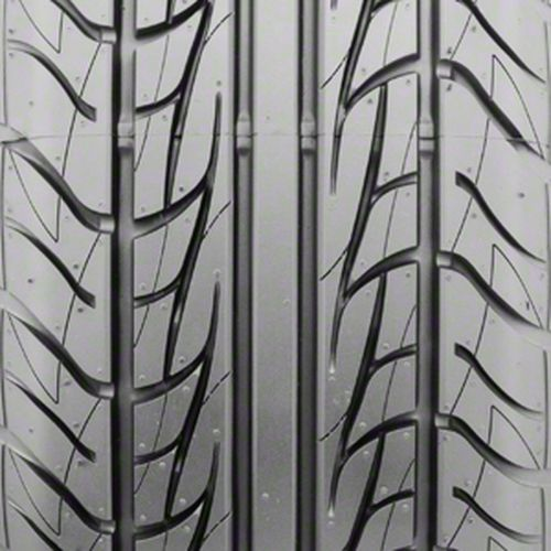 Uniroyal Tiger Paw AS65 225/65R-16 05813