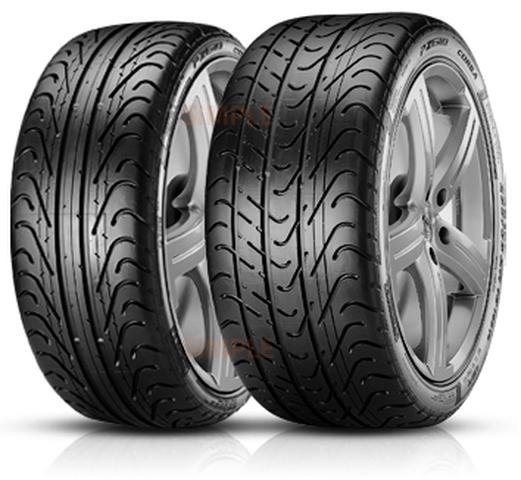 Pirelli P Zero Corsa (Asim) 335/30R-18 1611800
