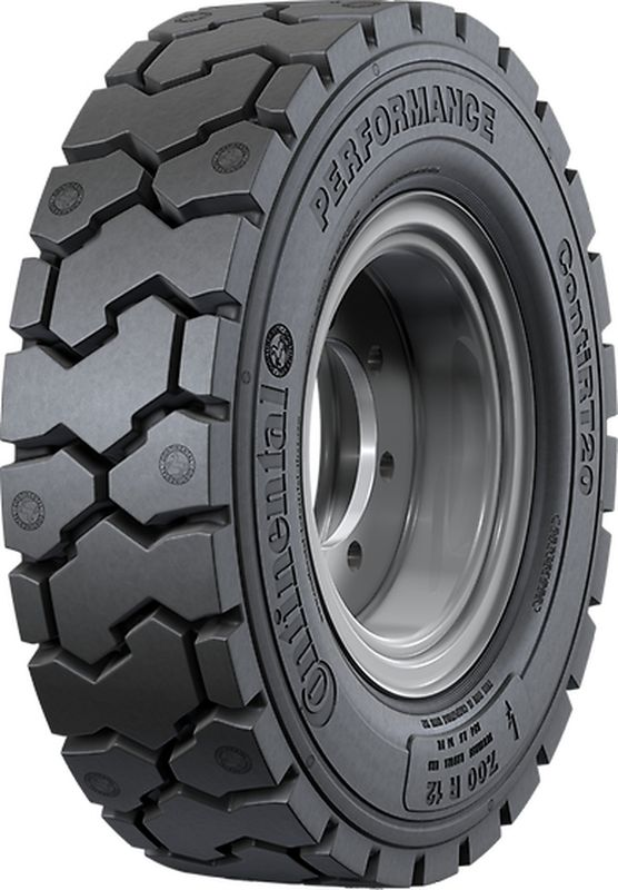 Continental ContiRT20 225/75R-15 730030