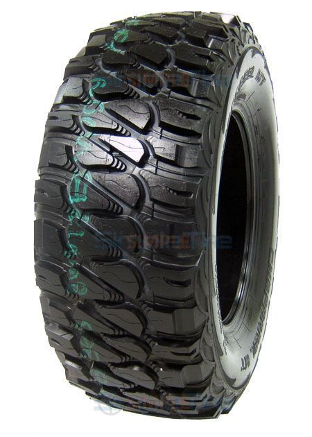 National Chaparral M/T LT265/70R-17 21542761