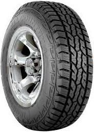 88741 265/70R17 Ironman All Country A/T Ironman