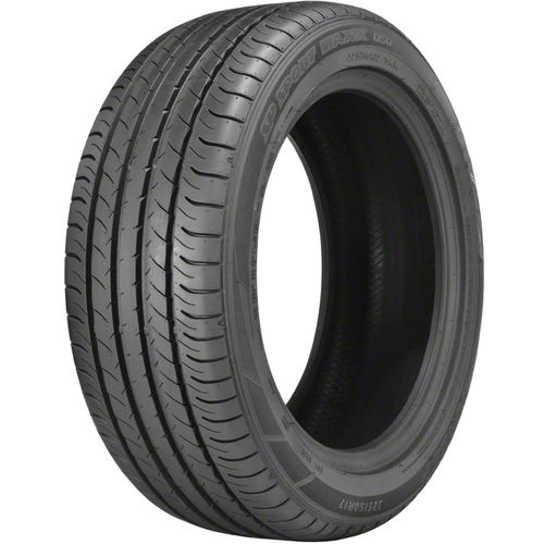 Dunlop SP Sport Maxx 050 265/35R-19 265031602
