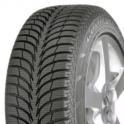 Goodyear Ultra Grip Ice+ 205/65R-15 780606352