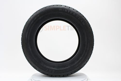 Vanderbilt Winter Claw Extreme Grip MX P215/60R-17 WMX11