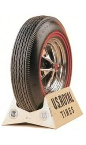 Universal US Royal Dual Redline 695/--14 U51390