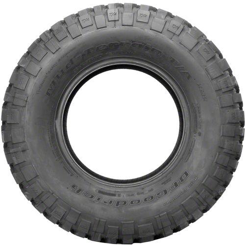 BFGoodrich Mud-Terrain T/A KM2 LT265/70R-17 73083
