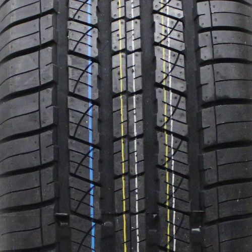 Crosswind 4X4 HP P265/70R-18 221010871