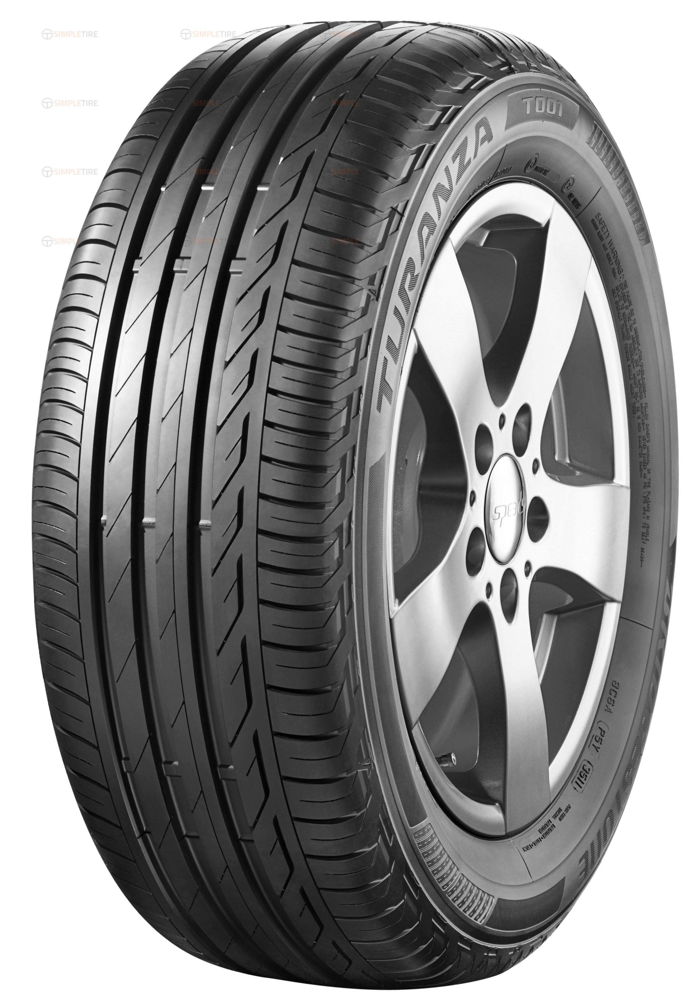 4943 225/40R18 Turanza T001 RFT Bridgestone