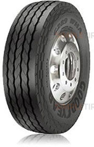 Goodyear G289 WHA Dura Seal 315/80R-22.5 756141614