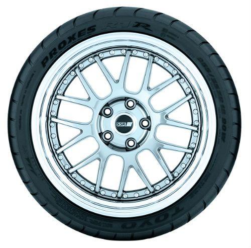 Toyo Proxes R1R 195/50R-15 173370