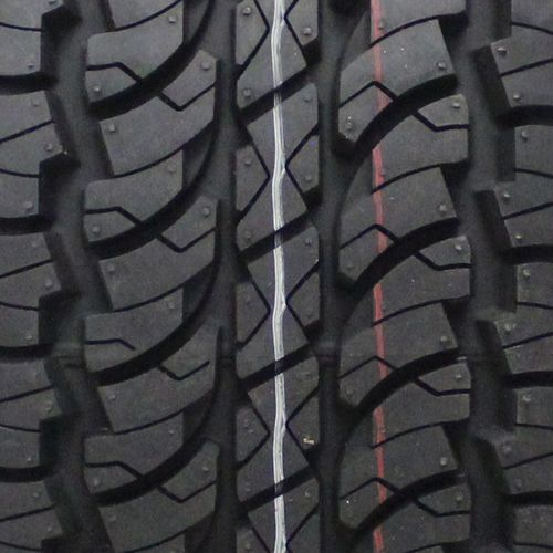 124 97 Fuzion A T P265 70r 17 Tires Buy Fuzion A T Tires At