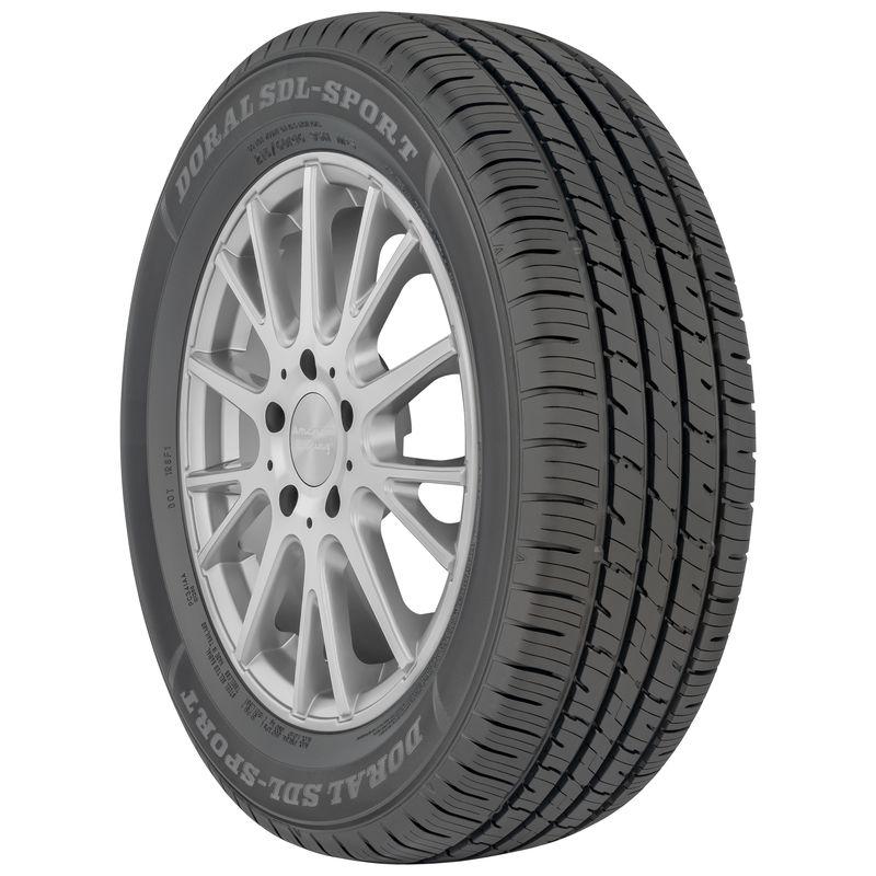 Doral SDL-Sport 215/65R-16 DOR55