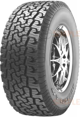 Pegasus Advanta A/T (Old Product Codes) P235/75R-15 1352223750