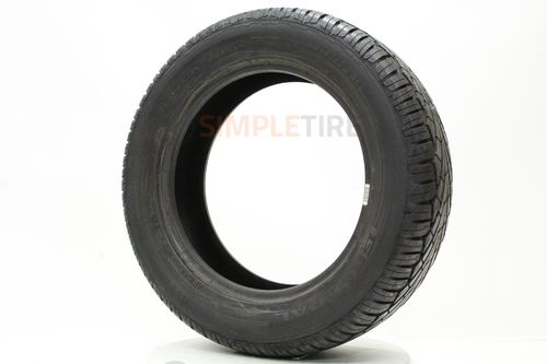 General Grabber UHP P215/70R-16 15477010000