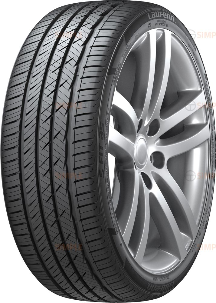 1018986 245/50R18 S Fit AS LH01 Laufenn