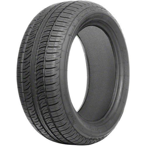 Pirelli Scorpion Zero Asimmetrico P295/25ZR-26 1825500