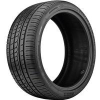 1510900 P245/45R17 P Zero Rosso Asimmetrico Pirelli